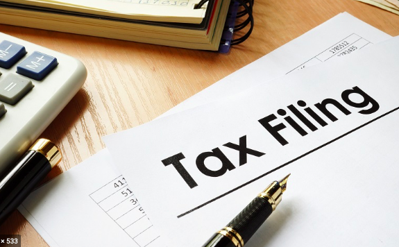 Tax Filling is important to everyone