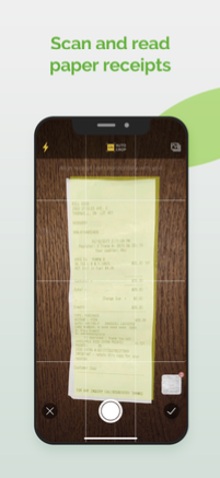 app usage display